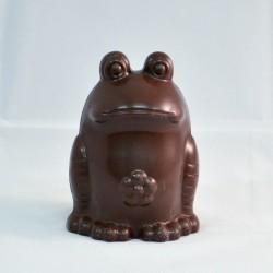 Zita la grenouille