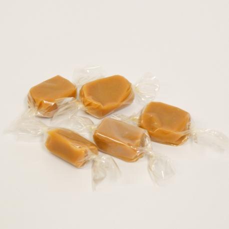 Caramels verveine