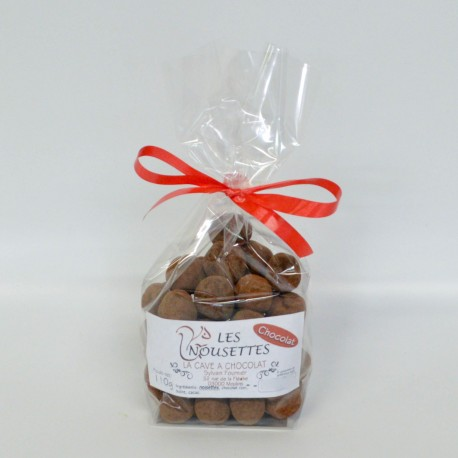 Nousettes Chocolat 110g