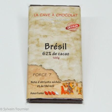Origine Brésil 65%
