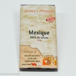 Origine Mexique 66%