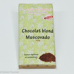 Blond Muscovado