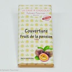 Couverture Fruit de la Passion