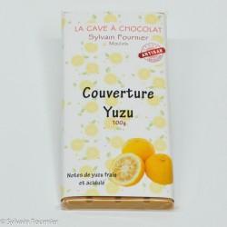 Couverture Yuzu