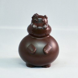 Pam l'hippopotame
