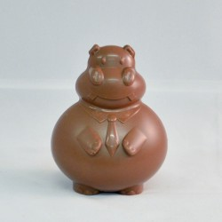 Hugo l'hippopotame