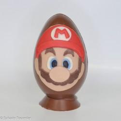 Oeuf Mario