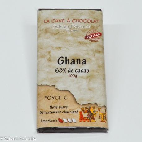 Origine Ghana 68%